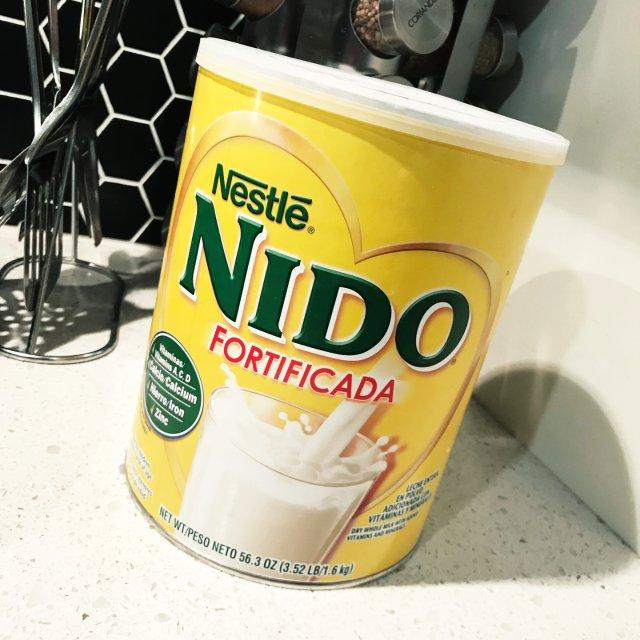 我的减肥故事 No.5 馋奶怎么办