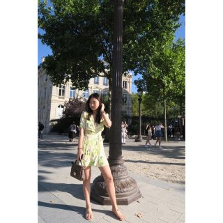 Reformation,Joie 巧儿宜,Louis Vuitton 路易·威登