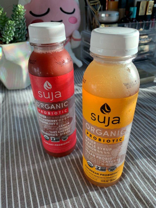 健康,排毒的0糖低卡纯天然果汁 🍹