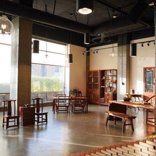 LA周末好去处:隐藏在Pasadena的古风传统茶室