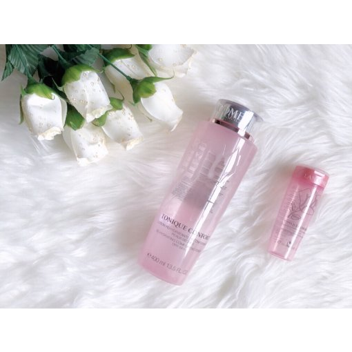 【空瓶记】Lancôme粉水