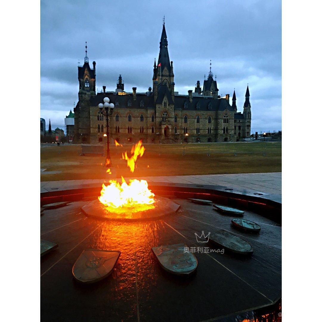 旅行|Ottawa渥太华打卡(不能...