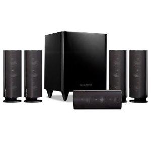 $199HKTS 30 5.1-channel home theatre speaker system Recertified