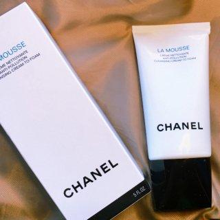 分分钟被抢光的Chanel山茶花洁面...