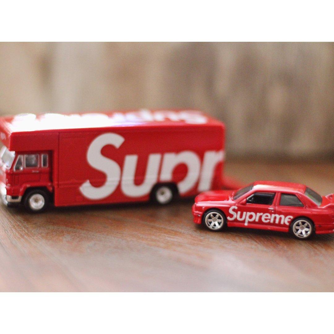 Supreme hot wheel...