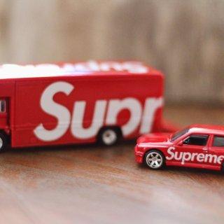 Supreme,30美元