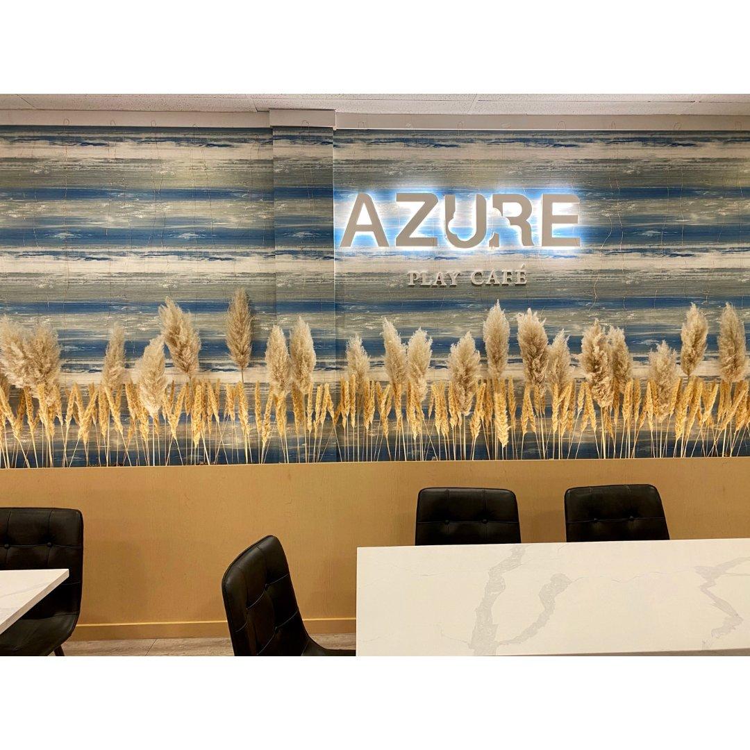 列治文新开甜品店Azure