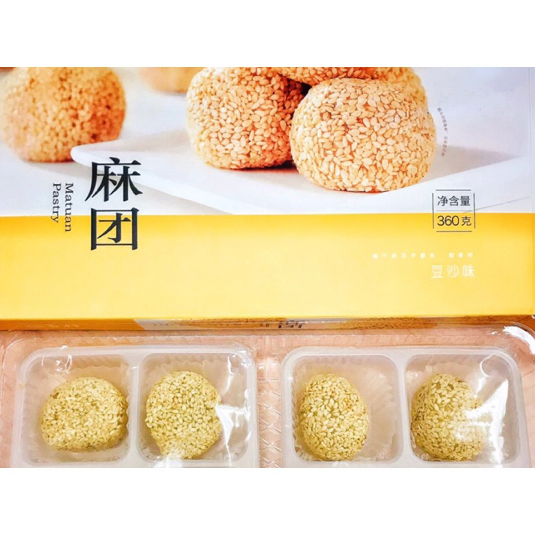 零食推荐·稻香村系列