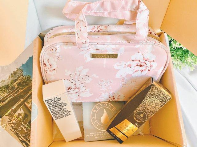 购物分享|FabFitFun box