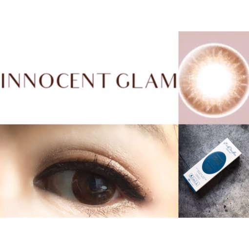 Ever color日拋推薦-Innocent Glam