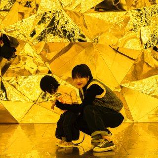 如梦似幻的梦空间博物馆