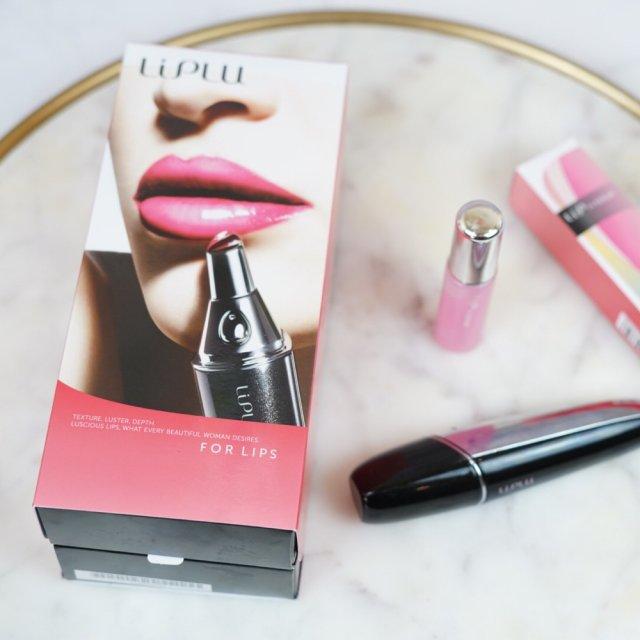 Liplu 美唇儀 美容黑科技