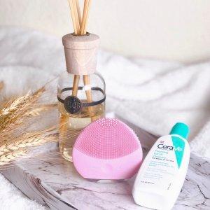 新款 LUNA 3 洗脸仪 中性肌肤