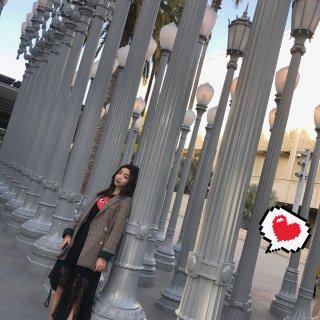 没有人不喜欢洛杉矶吧!!...