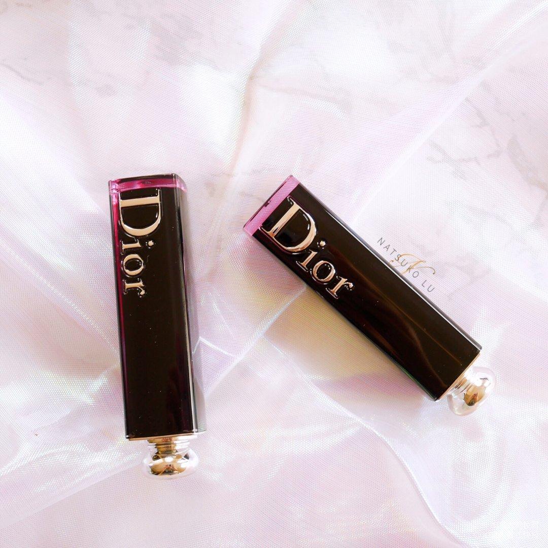 Dior Addict Lacqu...