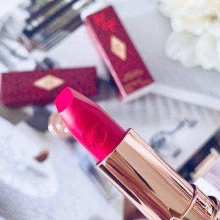 美妆|CT Hot Lips2系列唇膏💄...