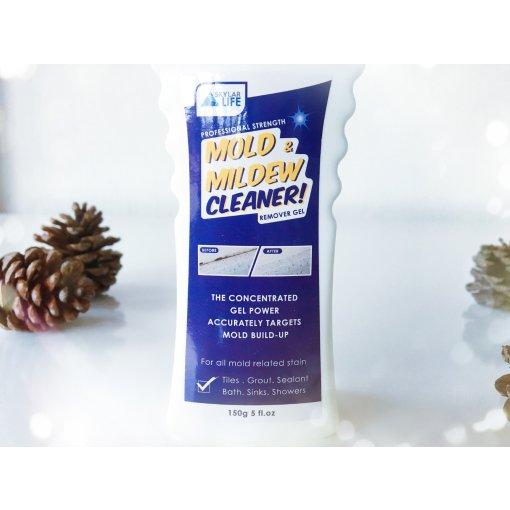 305 浴室霉菌的克星 — 霉菌清洁剂