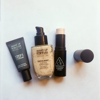 Make Up For Ever 浮生若梦,Make Up For Ever 浮生若梦,3CE
