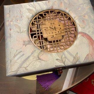 ST月饼礼盒💫