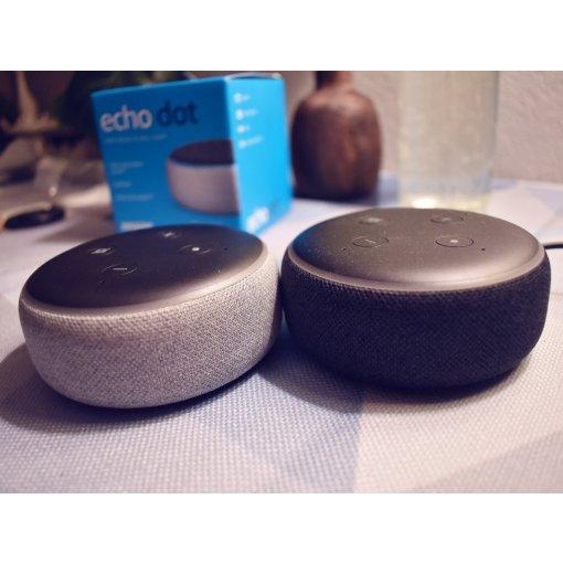 课代表6🖲 Echo Dot 大户
