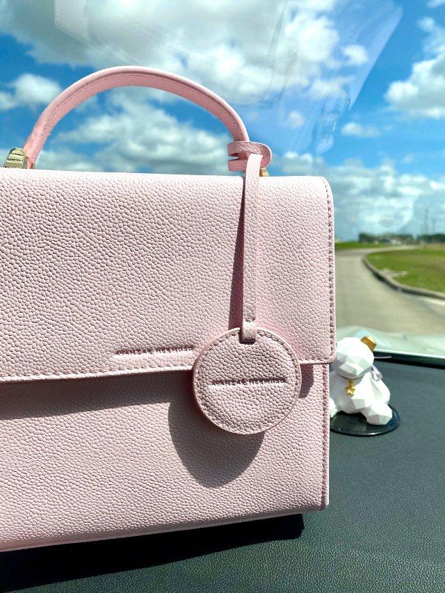 ②♧能装的粉色小包包 🤦🏻♀️如...