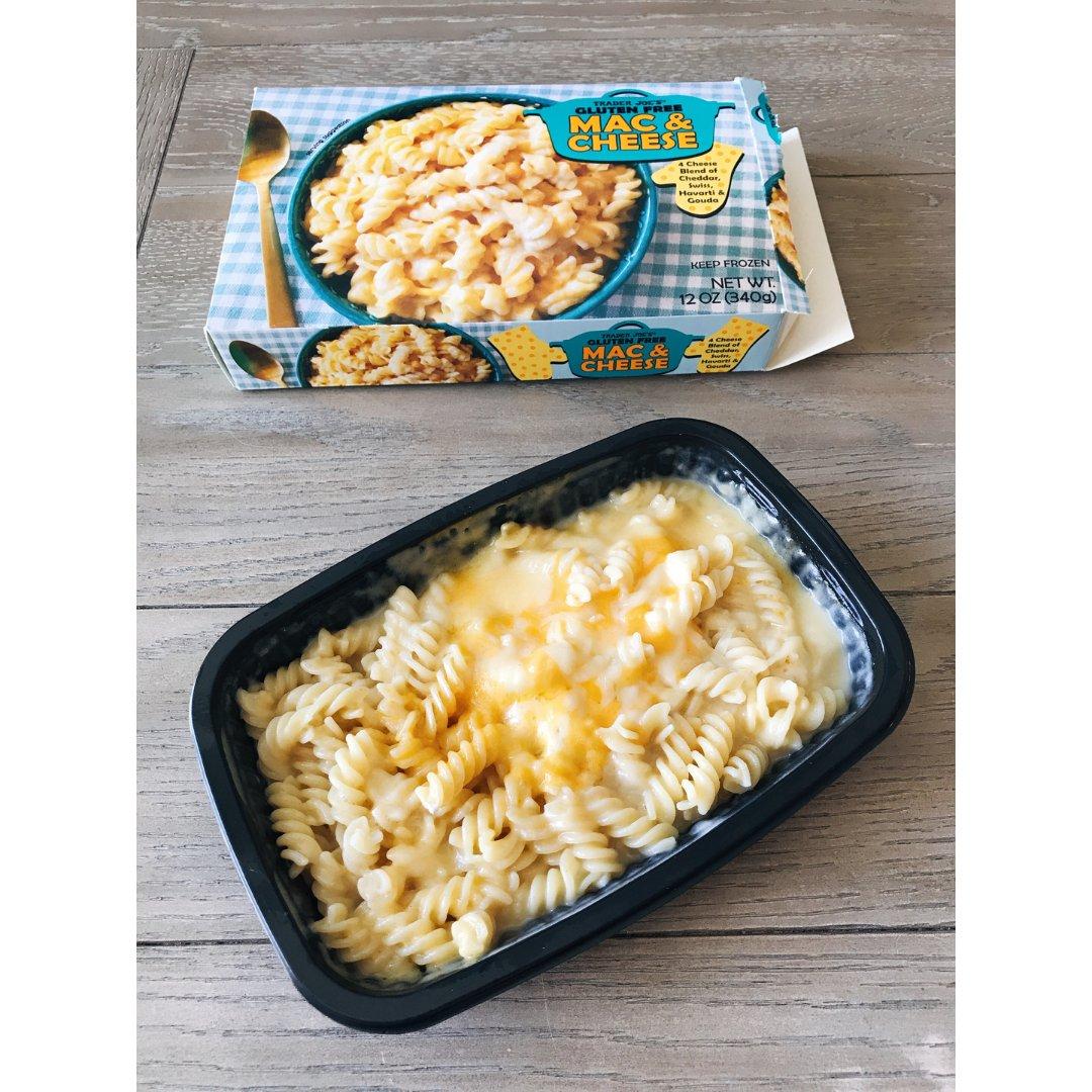 缺德舅种草- Mac&Cheese