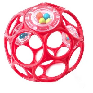 Oball™ Rattle : Target
