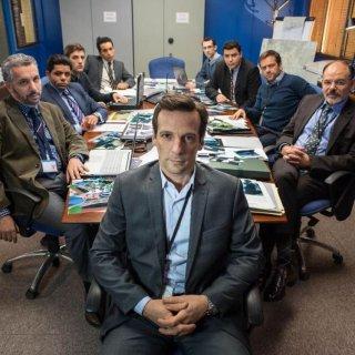 追剧学法语🌟《传奇办公室》一部没有龙飞凤...