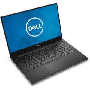 $1459.00Dell 13.3英寸Xps 13 9360 Multi-touch 笔记本 (i7  16GB  1TB SSD  Windows 10)