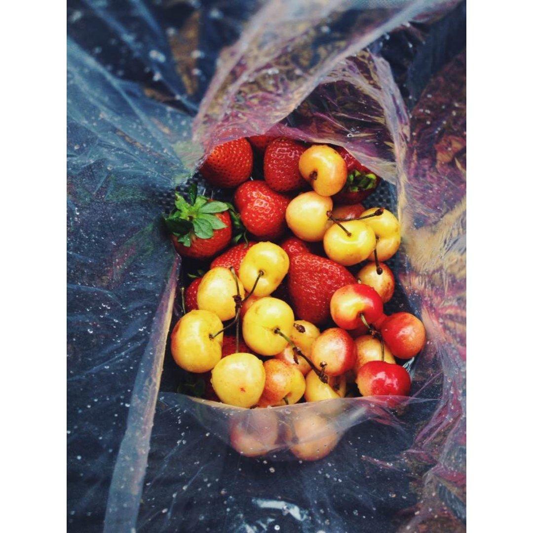 有机水果有什么不一样?