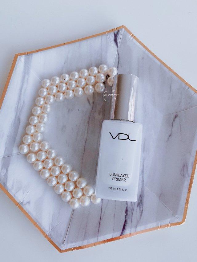 空瓶可能会回购之VDL贝壳提亮液