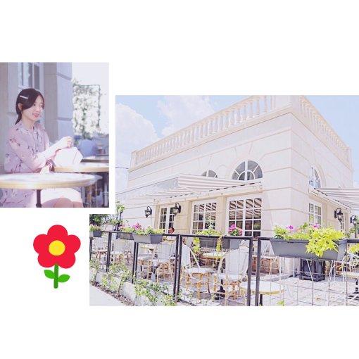 休斯顿高颜值餐厅   5.20❤曼妙诗意,浪漫下午茶