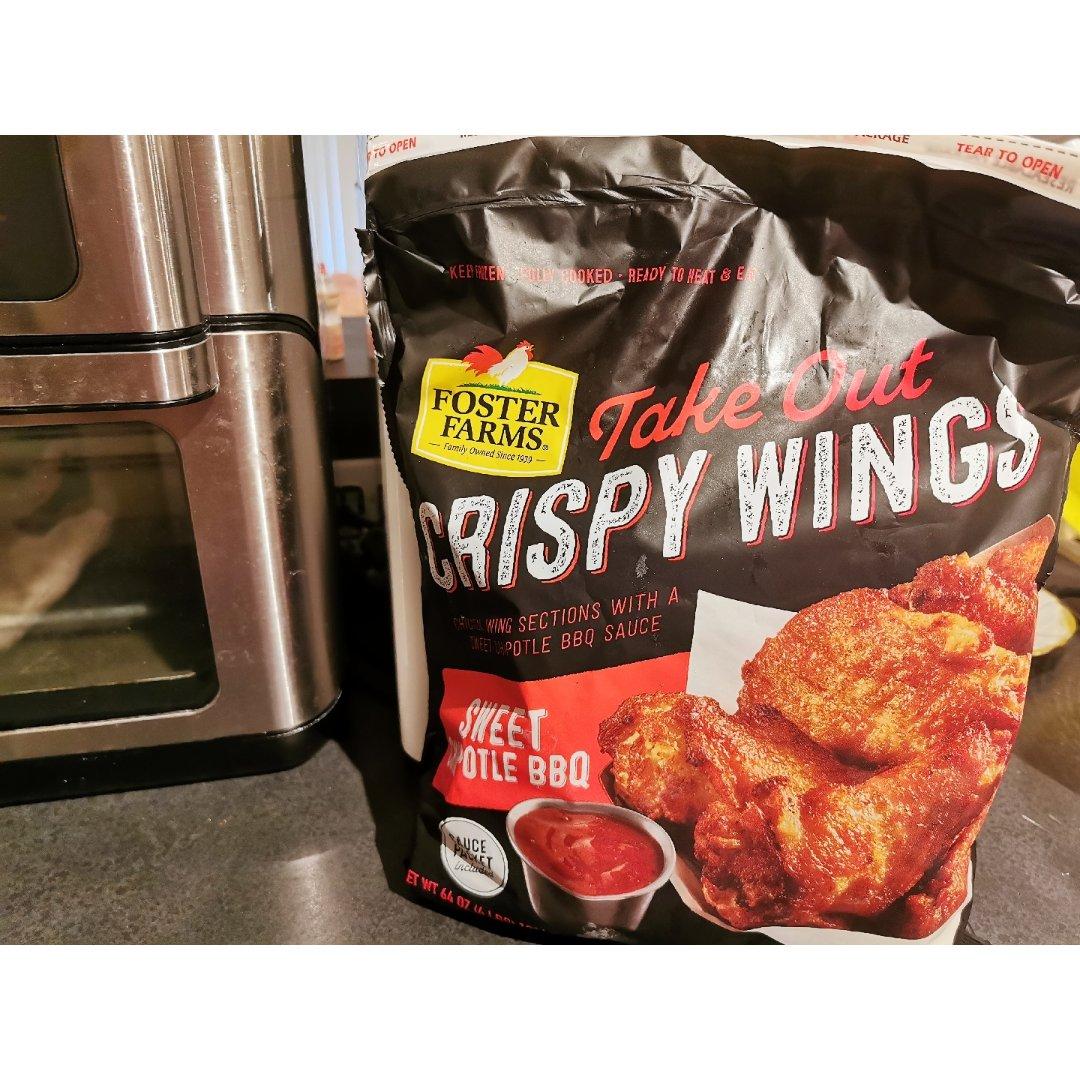 Costco回购美食🍗脆皮炸鸡