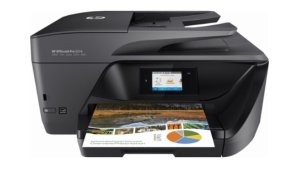 $79HP OfficeJet Pro 6978 Wireless All-In-One Instant Ink Ready Printer
