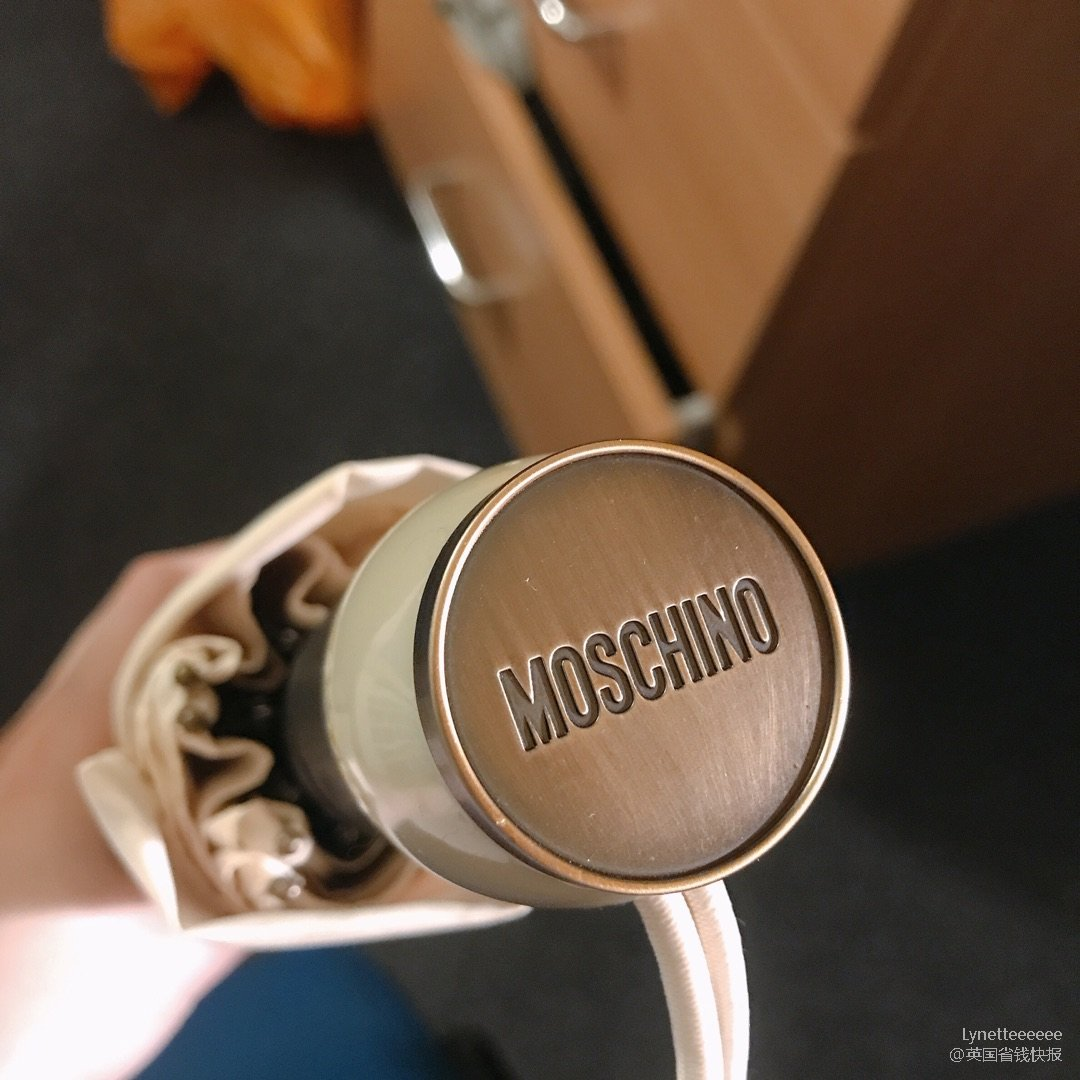 Moschino 莫斯奇诺