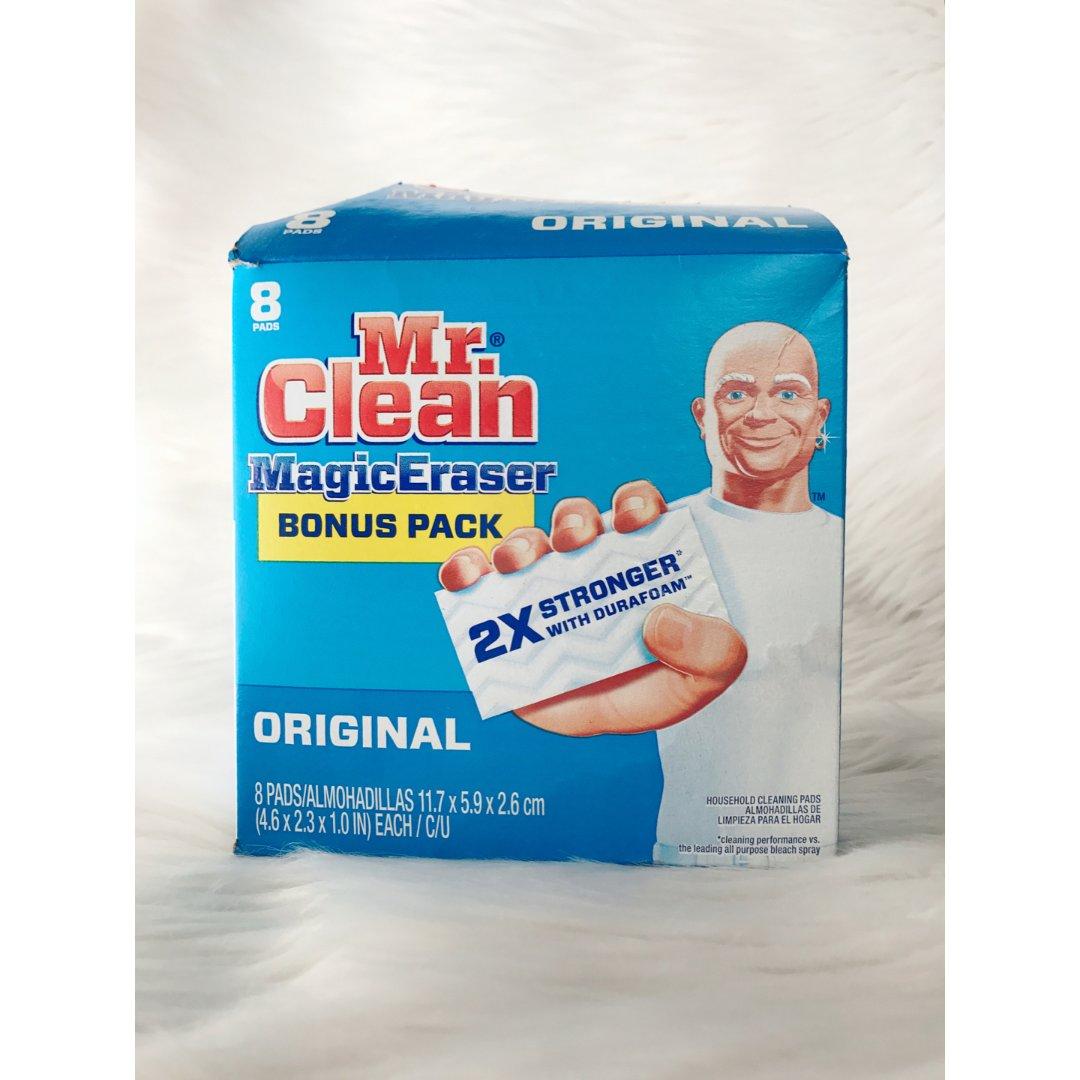 清洁神器丨Mr. Clean Ma...
