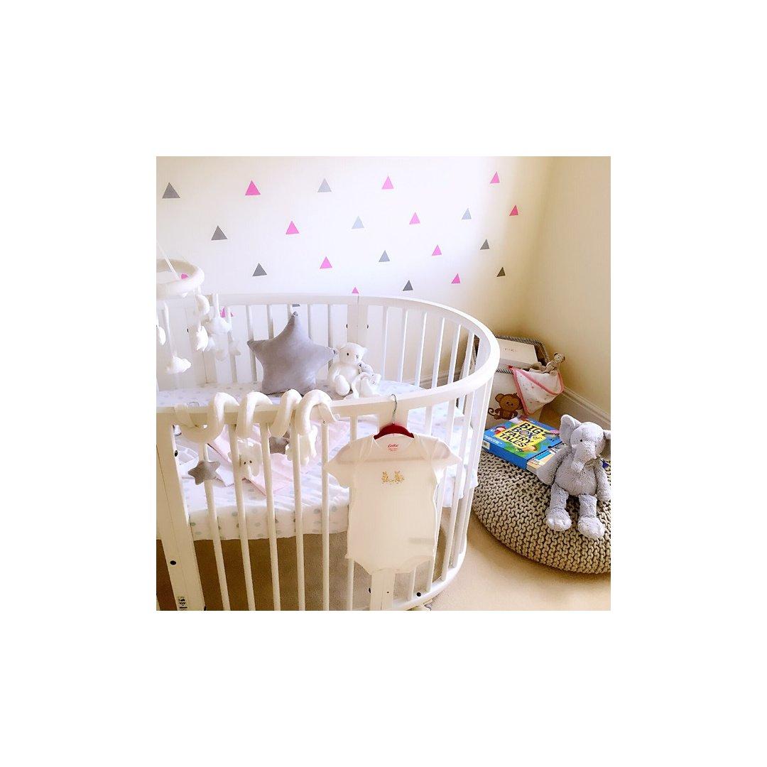 给宝贝准备的宝宝房,<br /> ...