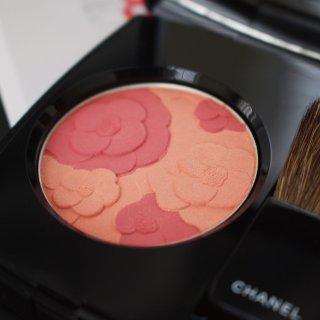 Chanel 浮雕腮红