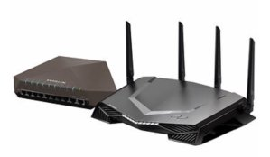 $299.99Netgear Nighthawk XR500 Gaming Router & Switch