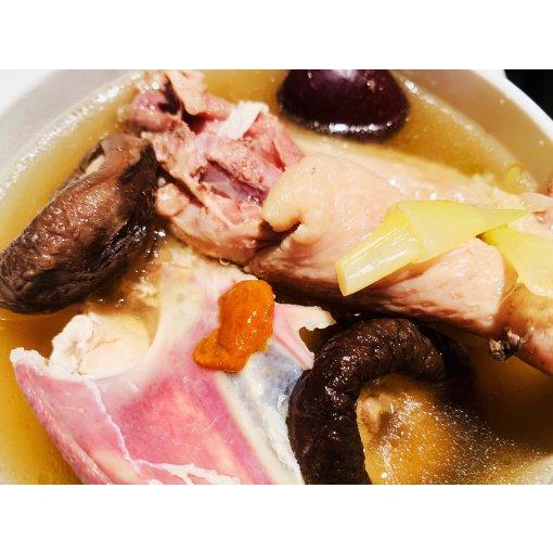 年中收获 | 用史低价收的instant pot做碗鸡汤吧