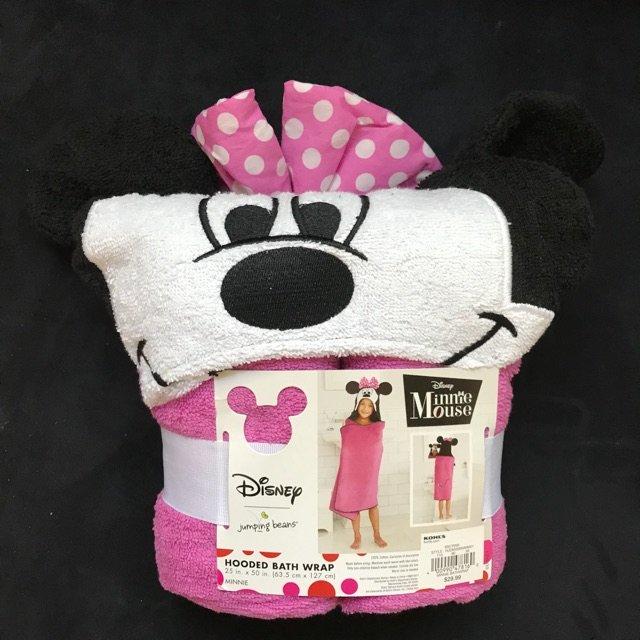 【Disney浴巾】<br /> ...