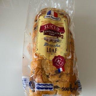 超市必买之六 巧克力面包...