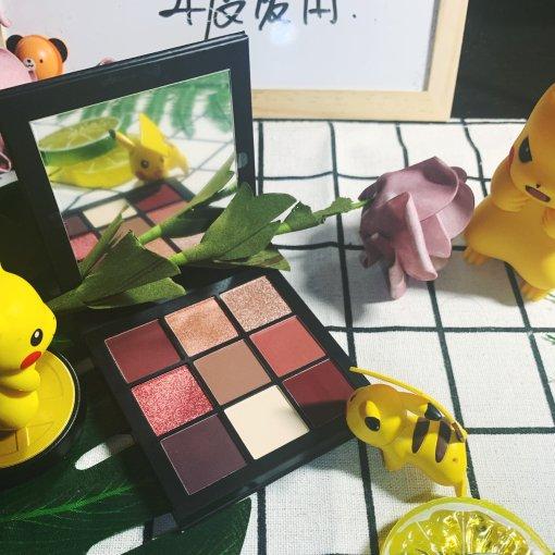 (◐‿◑)鼠年7⃣️-2⃣️:年度彩妆爱用品4⃣️~
