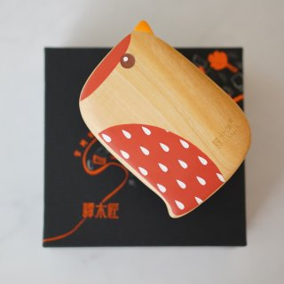 【微众测】谭木匠•小鸟气囊梳