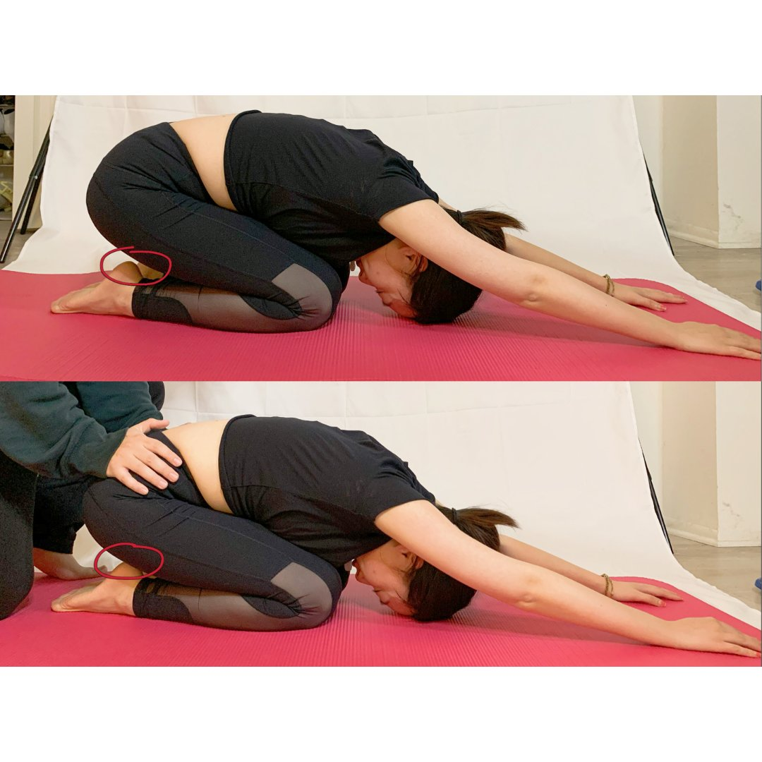 健身打卡第七天 | 🧘瑜伽辅助道具进阶版