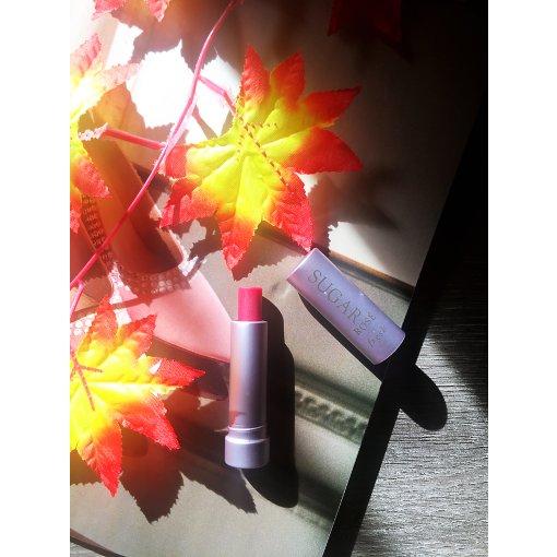美妆|护唇膏推荐