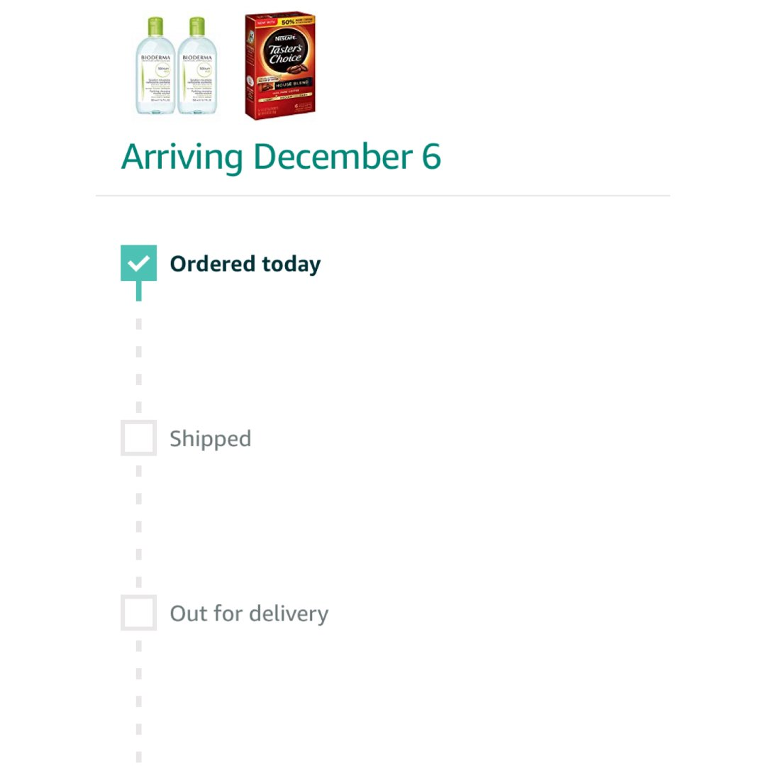 【11月剁手月】 Amazon