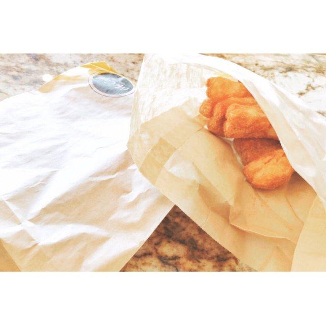 💛麦当劳 | ✨Mini donu...