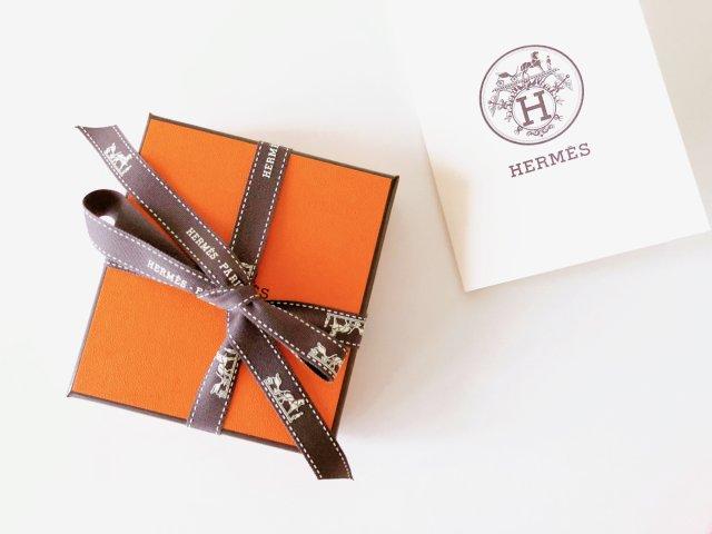 Hermes Pop H项链