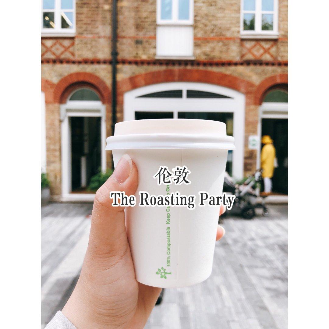 伦敦咖啡|切尔西的小资咖啡馆
